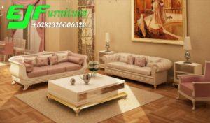 Jual Set Ruang Tamu Sofa Full Jok Nabila