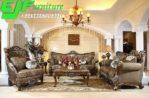 Set Sofa Tamu Ukir Mewah Natasha