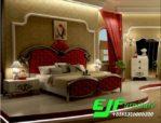 Tempat Tidur Pengantin Romance