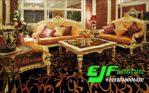 Kursi Tamu Sofa Ukir Modern Duco Surabaya