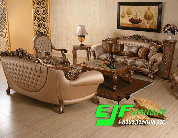 Set-Sofa-Tamu-Ukir-Royal-Furniture-Klasik-Termurah-Alvaro Sofa Tamu Ukir Royal Furniture Klasik Termurah Alvaro Set-Sofa-Tamu-Ukir-Royal-Furniture-Klasik-Termurah-Alvaro