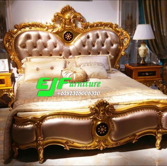 Tempat-Tidur-Racoco-Ukir-Jepara-Duco-Gold-Murah Tempat Tidur Racoco Ukir Jepara Duco Gold Murah Tempat-Tidur-Racoco-Ukir-Jepara-Duco-Gold-Murah