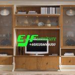 Bufet Tv Minimalis Modern Duco Mewah Terbaru 3