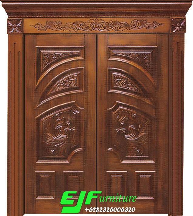 Pintu-Rumah-Utama-Ukir-Mewah-Jati-Jepara-006 Pintu Rumah Utama Ukir Mewah Jati Jepara 006 Pintu-Rumah-Utama-Ukir-Mewah-Jati-Jepara-006
