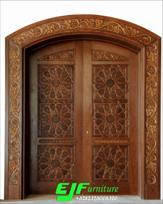 Pintu-Utama-Ukir-Mewah-Kayu-Jati-Jepara-007 Pintu Utama Ukir Mewah Kayu Jati Jepara 007 Pintu-Utama-Ukir-Mewah-Kayu-Jati-Jepara-007