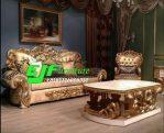 Kursi Sofa Tamu Terbaru Ukir Jepara Duco 291