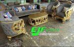 Set Sofa Tamu Ukir Duco Emas Terbaru 278
