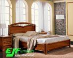 Tempat Tidur Minimalis Modern Italian Terbaru 089