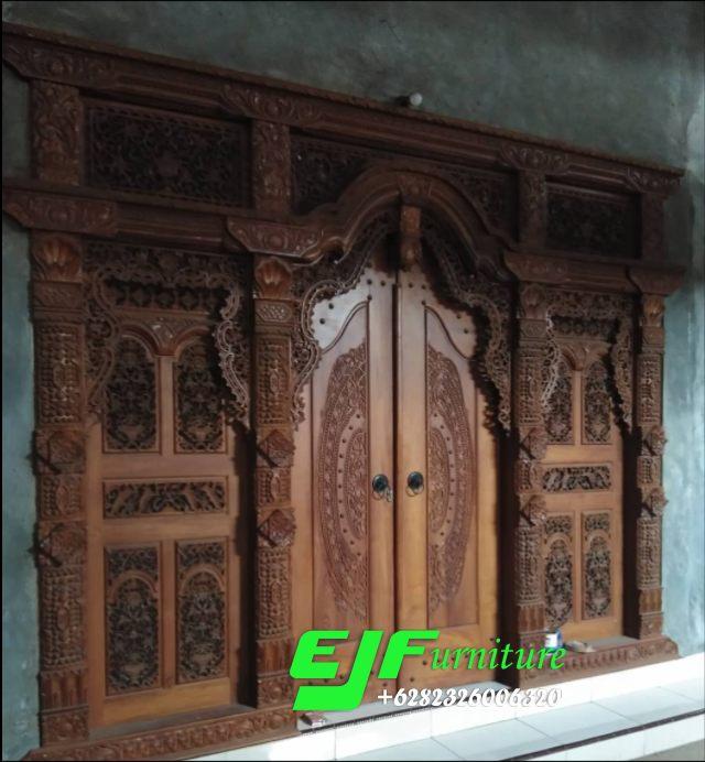 Pintu-Gebyok-Jati-Ukir-Jepara-Terbaru-023 Pintu Gebyok Jati Ukir Jepara Terbaru 023 Pintu-Gebyok-Jati-Ukir-Jepara-Terbaru-023