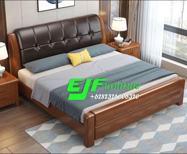 Tempat-Tidur-Minimalis-Modern-Jok-kayu-Jati-95 Tempat Tidur Minimalis Modern Jok kayu Jati 95 Tempat-Tidur-Minimalis-Modern-Jok-kayu-Jati-95